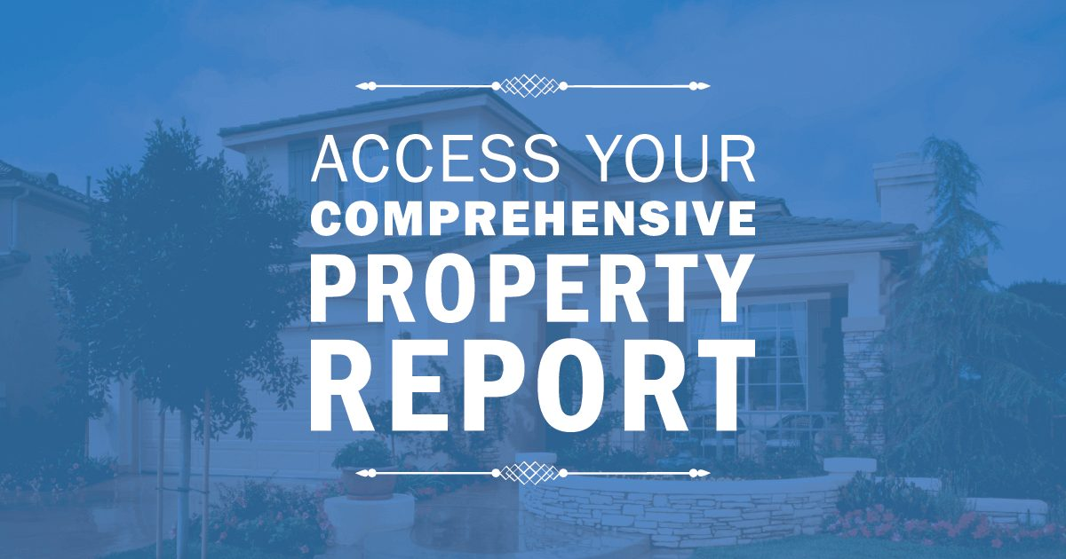 Comprehensive Property Report