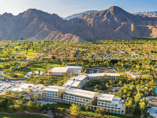 Indian Wells, California